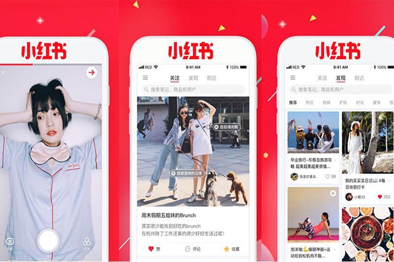 đây là một trong những web thương mại điện tử nhỏ Trung Quốc hướng đến đối tượng giới trẻ chủ yếu là những mặt hàng xa xỉ